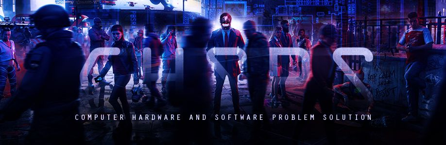 Computer Hardware and Software P Cover Image
