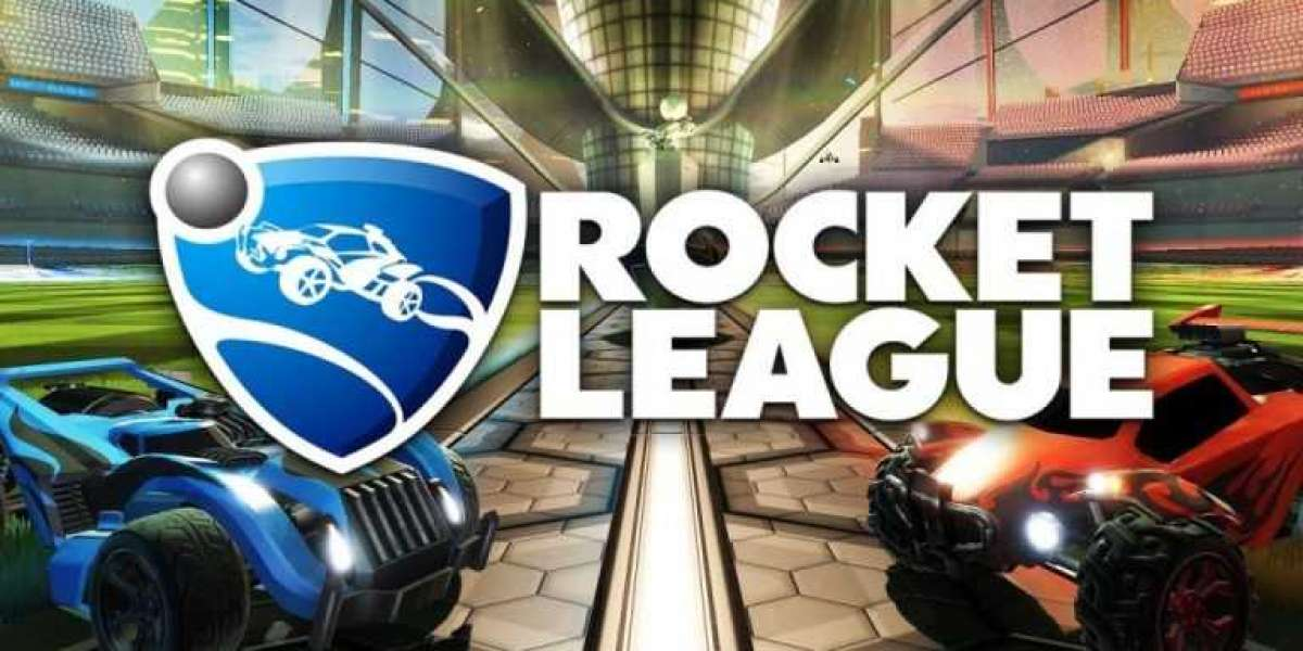 Nobody was Rocket League Items certain