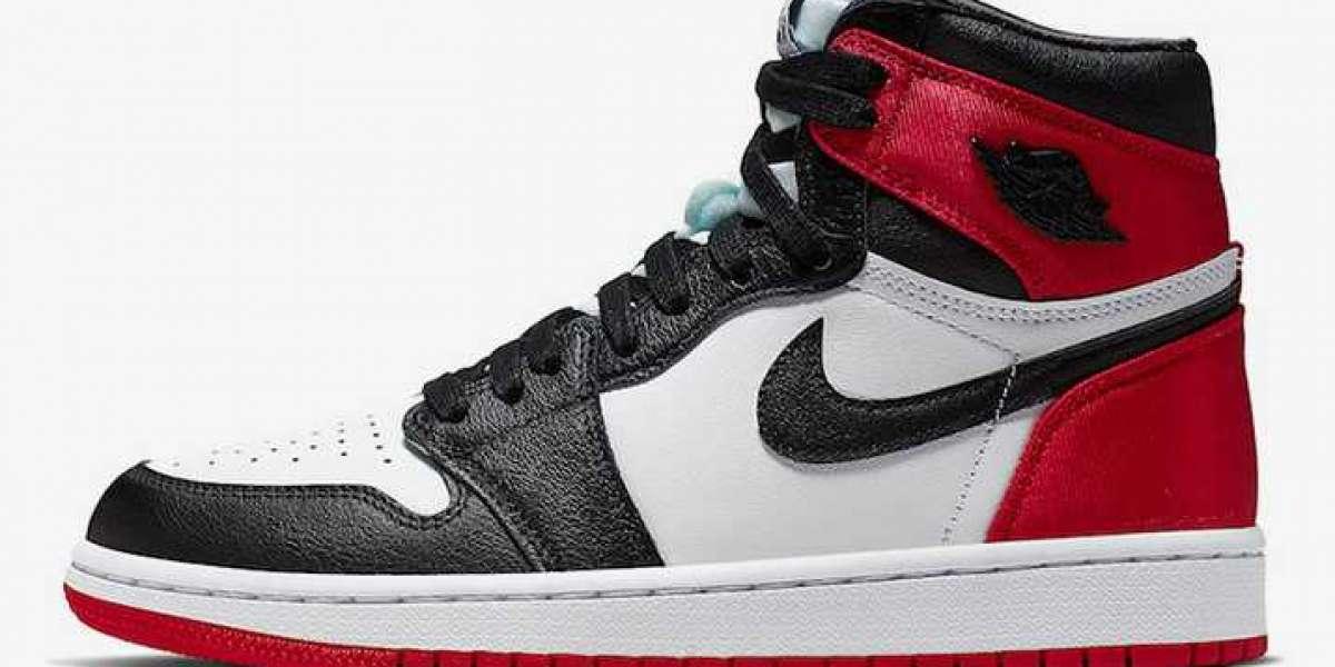 """CD0461-601 Air Jordan 1 High OG""""Stain Snake"""" Will Release On 6th Aug"""