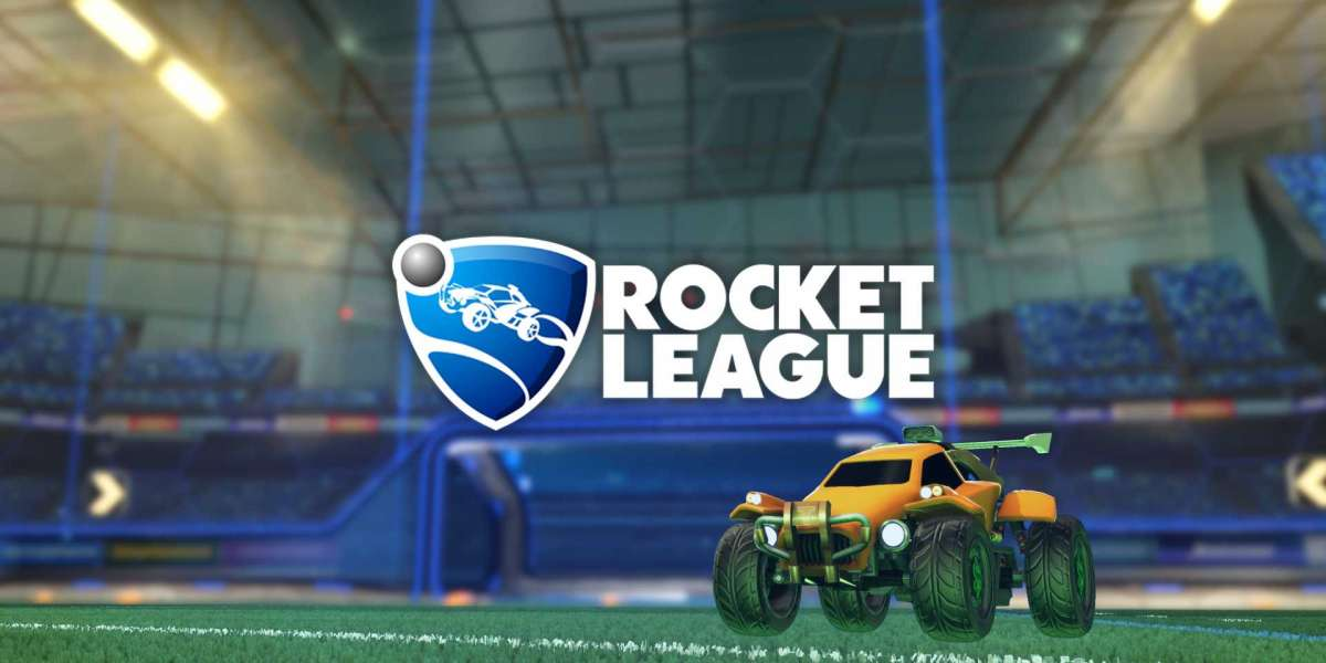 Rocket League is usually authoritative its manner