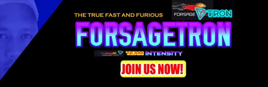 Forsagetron Team Intensity Cover Image