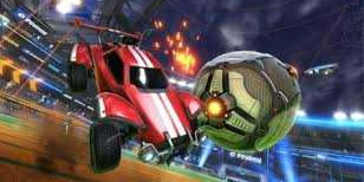 Rocket League Items fans will be able to maneuver more easily compete