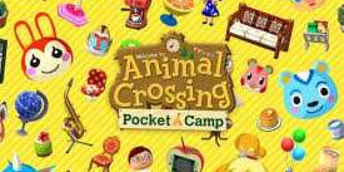 Buy Animal Crossing Items the company has released eight games mainly