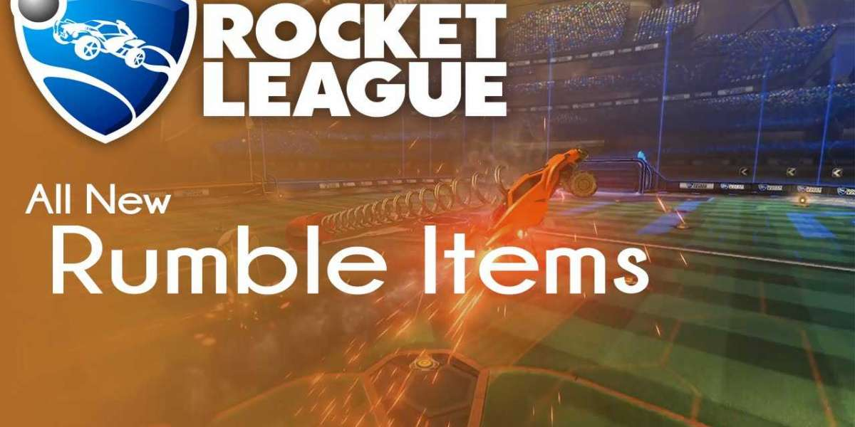 Rocket League Items the latest update will also launch six new decals