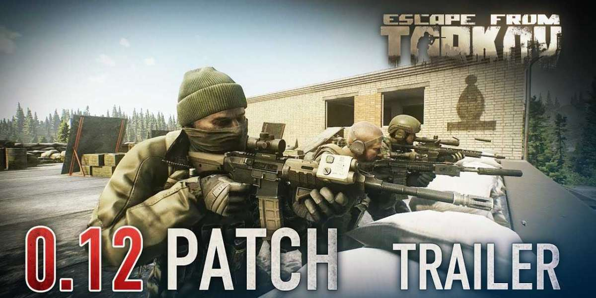 If you are an Escape From Tarkov Player