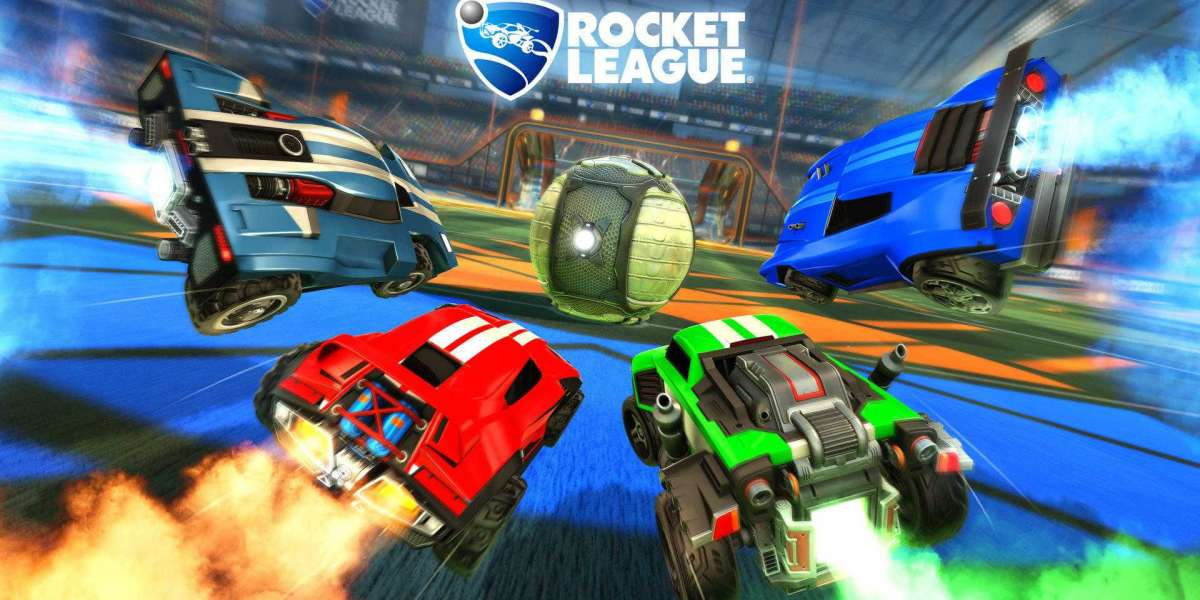 Rocket League has been downloaded more than five million times