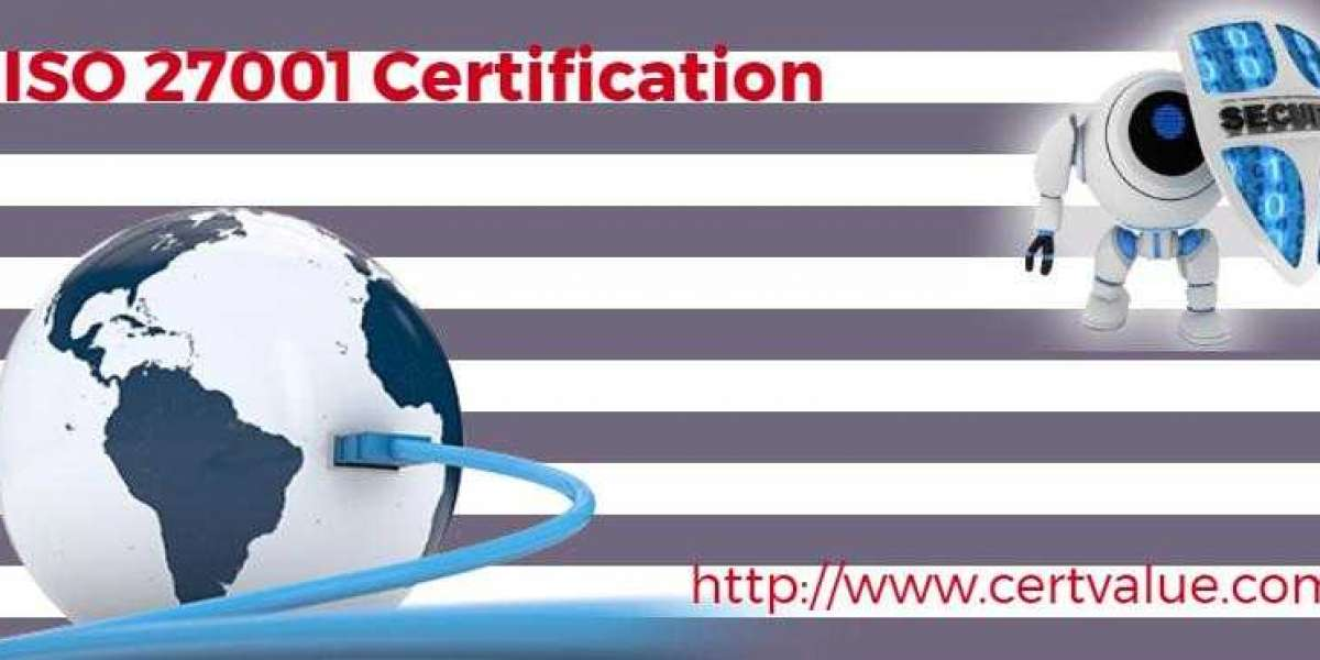 ISO 27001 in the banking industry.