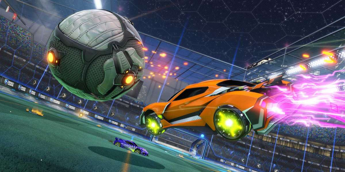 You have been gambling Rocket League for any stretch