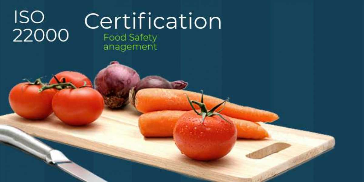 ISO 22000 Food Safety Management System Trainings