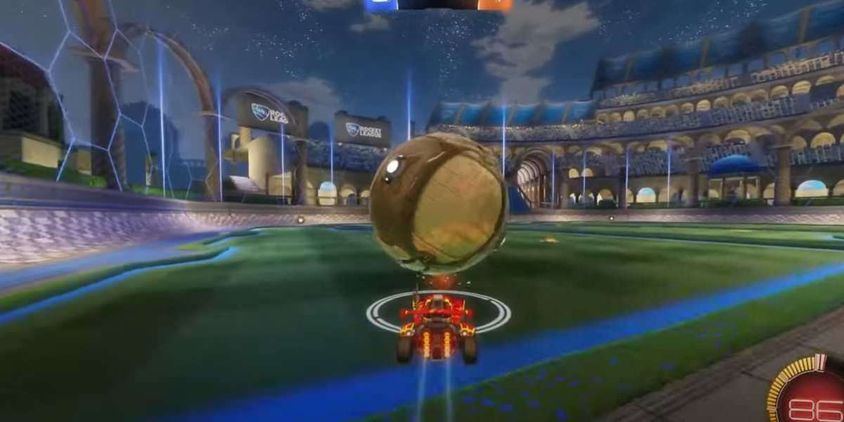 Ultimate Beginner's Guide to Rocket League