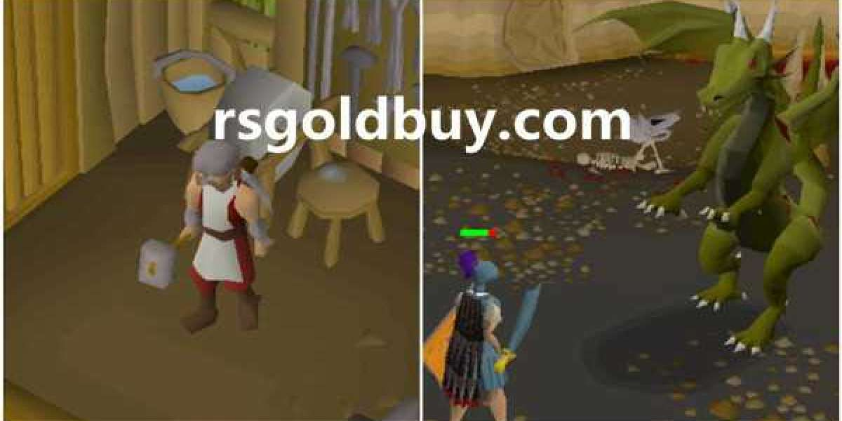 Old School Runescape is the best free task for novices