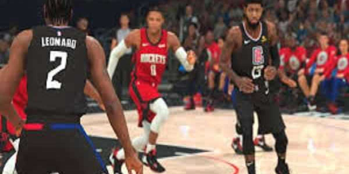 The NBA 2K21 demonstration will be available on August 24