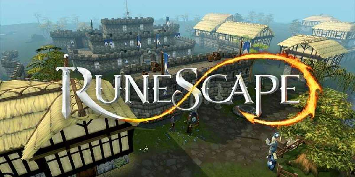 It's extremely economical thing to RuneScape