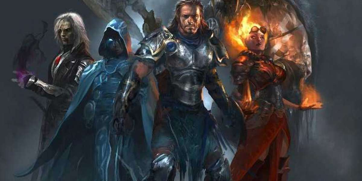 Diablo 4 will compete fiercely with Path of Exile