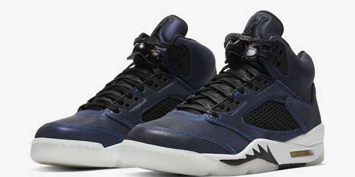 "Where To Buy The CD2722-001 Nike Air Jordan 5 ""Oil Grey"" Shoes?"