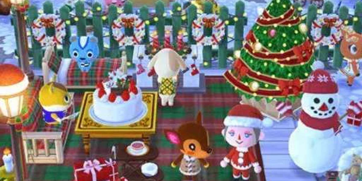 Soon the snow of Animal Crossing finally melts, and there will be new activities