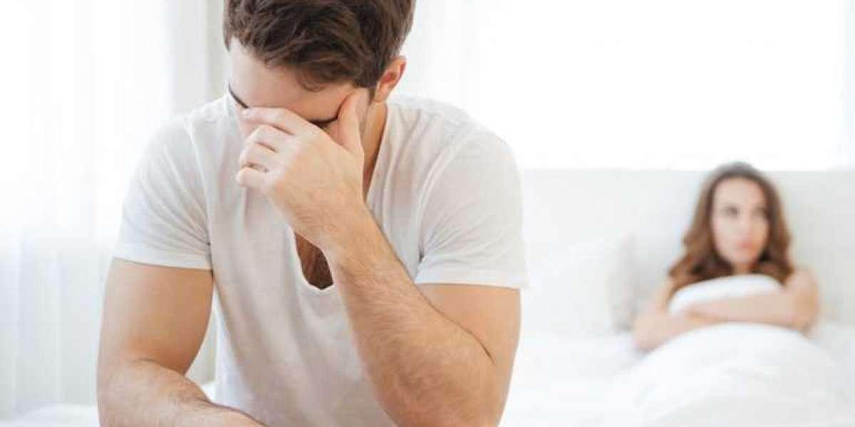 Factors that cause Quick Climax
