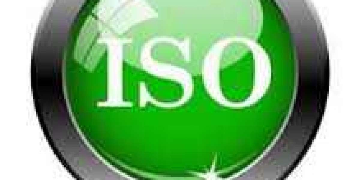 What Exactly is ISO Certified? And why does it Matter?