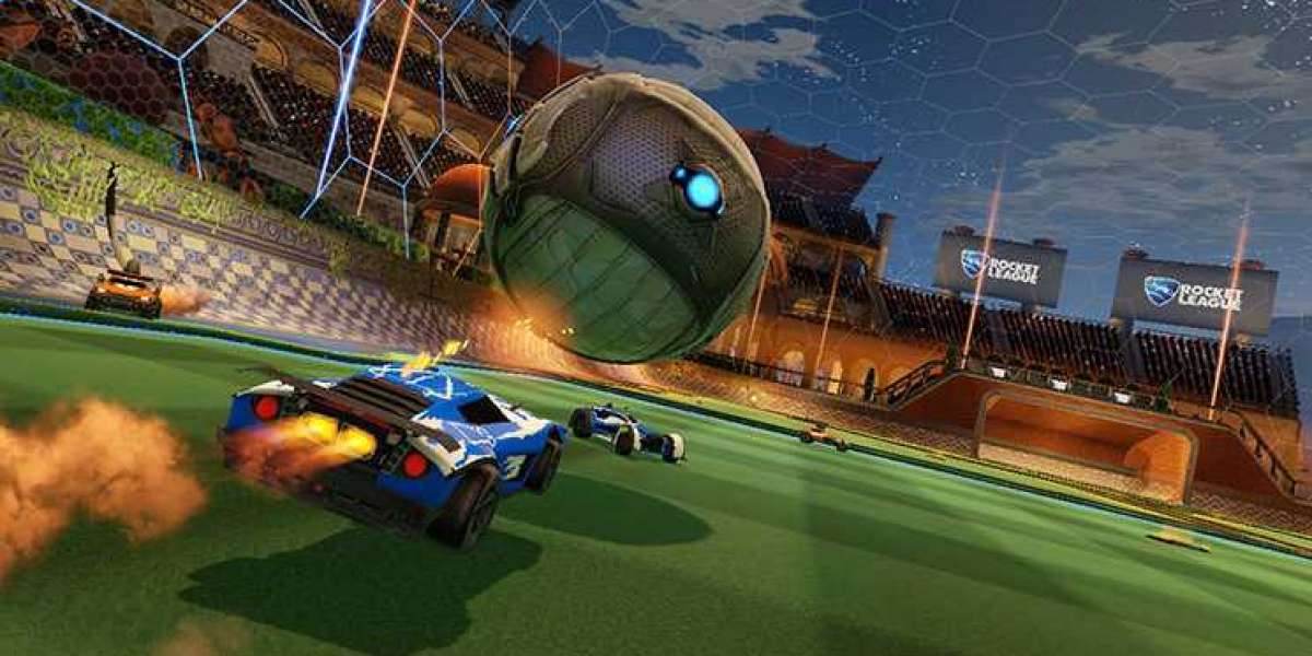 Rocket League patch notes 1 89 are here and we have got each element