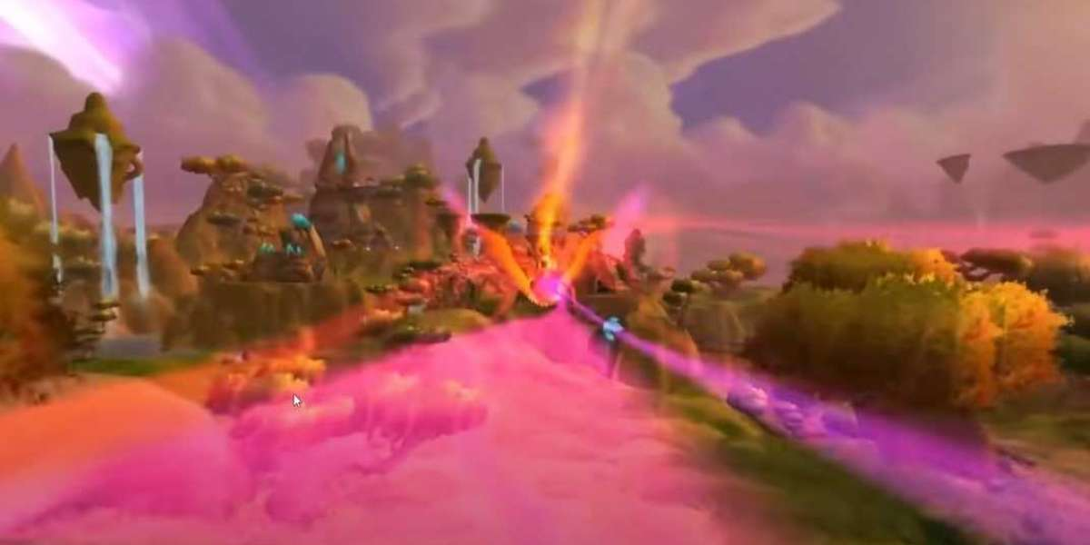 Top Tips to Making WOW Classic Gold Fast 2021