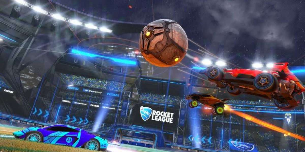 Usher in waves of recent gamers to Rocket League