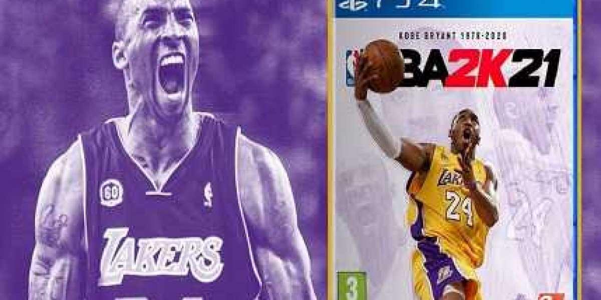 NBA 2K21 Surprisingly Releases Major Roster Update